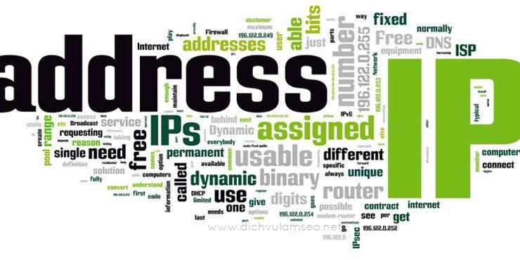 Địa chỉ IP có thật sự ảnh hưởng tới thứ hạng website?