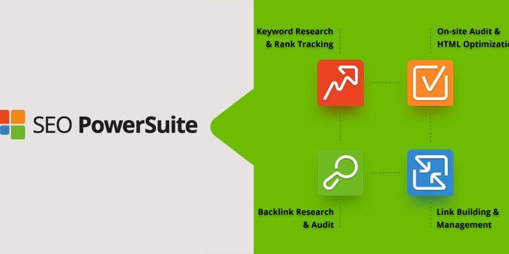 Hướng dẫn cài đặt phần mềm SEO PowerSuite 2020 License Keys Full