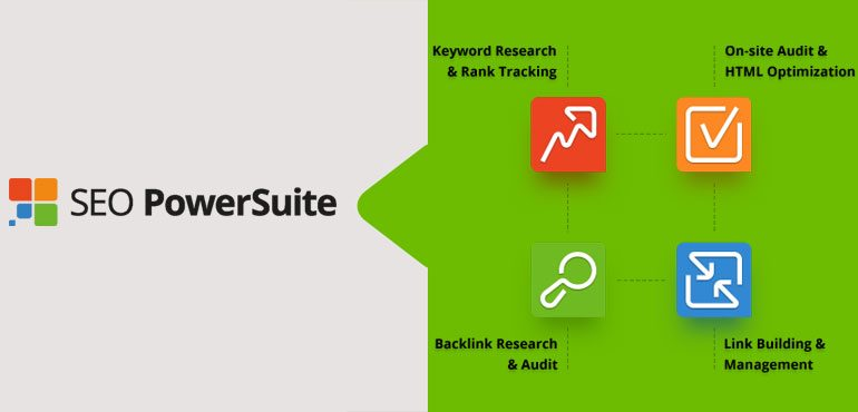 Hướng dẫn cài đặt phần mềm SEO PowerSuite 2021 License Keys Full