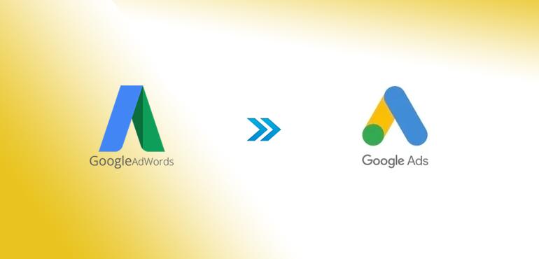 Google AdWords chính thức đổi tên thành Google Ads