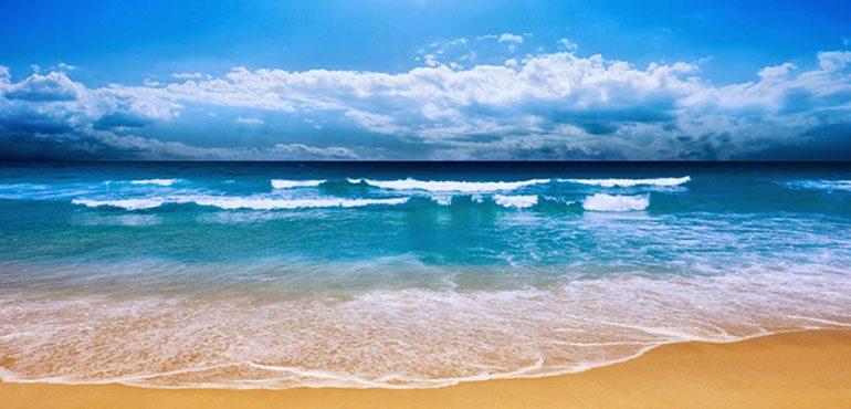 Ngỡ ngàng với 10 bãi biển đẹp và quyến rũ nhất thế giới